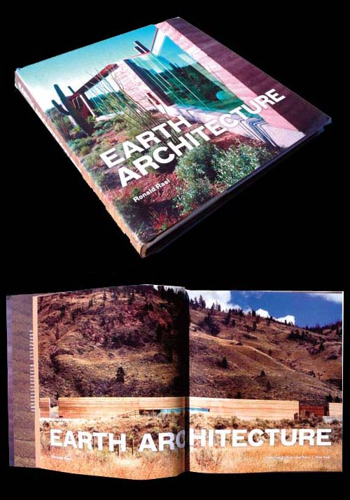 Earth-architecture couverture