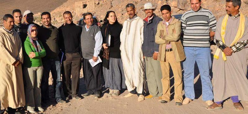 Aqqa blog 3 agadir ouzrou