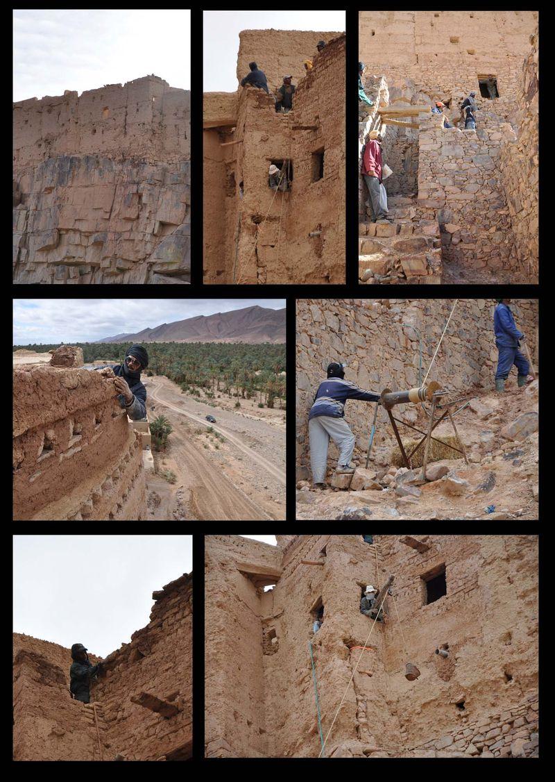 Aqqa blog 4 agadir ouzrou