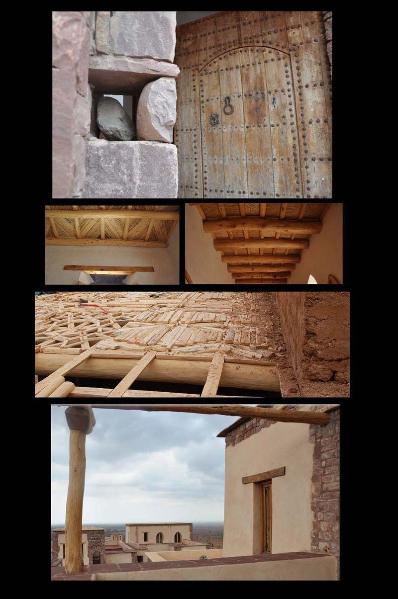 Architecte_KSAR-AKKAL_berbère_2012