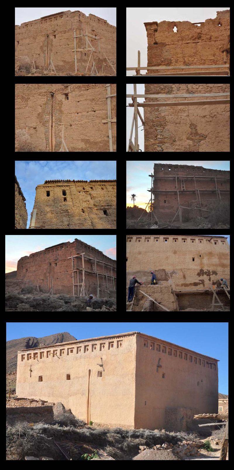 Vernacular_restauration_AK_Salima_naji_maroc