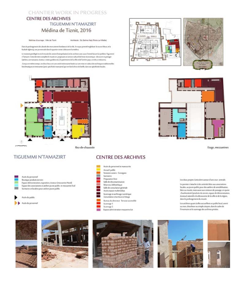 Architecte salima naji adobe innovation