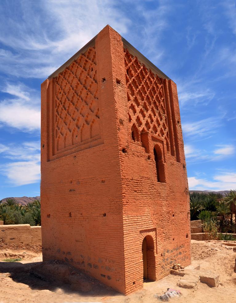 Minaret entier 2017 LL
