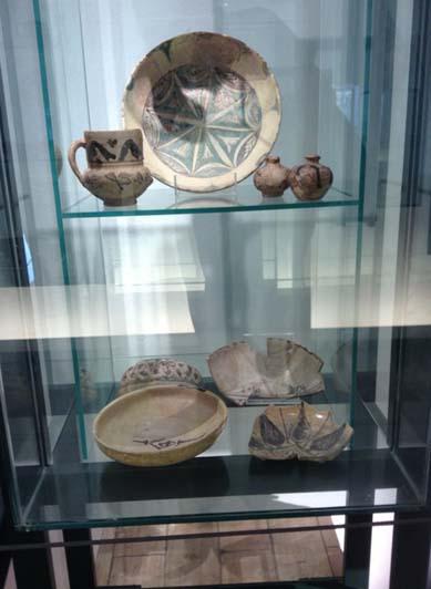 Mertola le musée