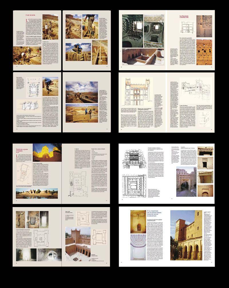 Pages premier livre copie