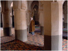 Mosque_oulad_driss